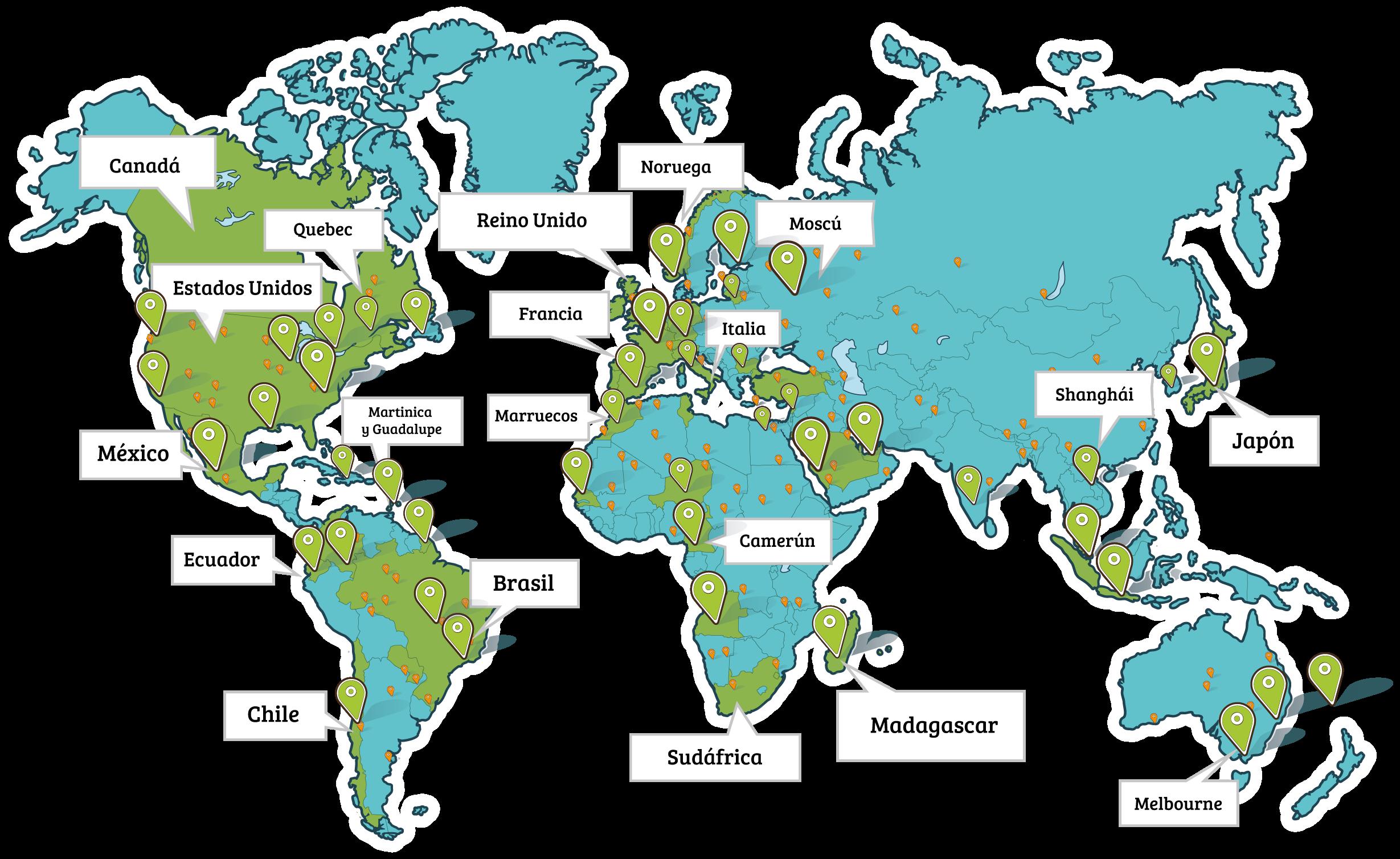 Carte-du-monde-ES